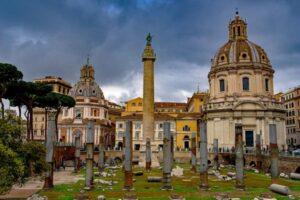 Columna de Trajano: qué es y cómo visitarlo 7