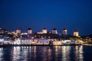 Dónde alojarse en Mykonos 3