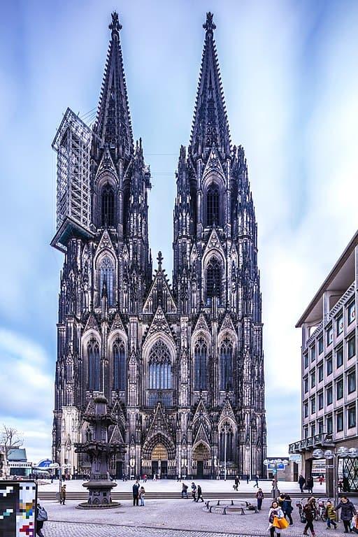 Catedral de Colonia: qué es, historia y cuándo ir 4