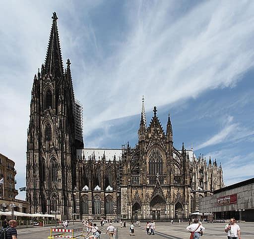Catedral de Colonia: qué es, historia y cuándo ir 6