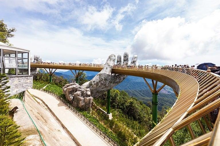 Golden Bridge: guía completa para visitarlo 2