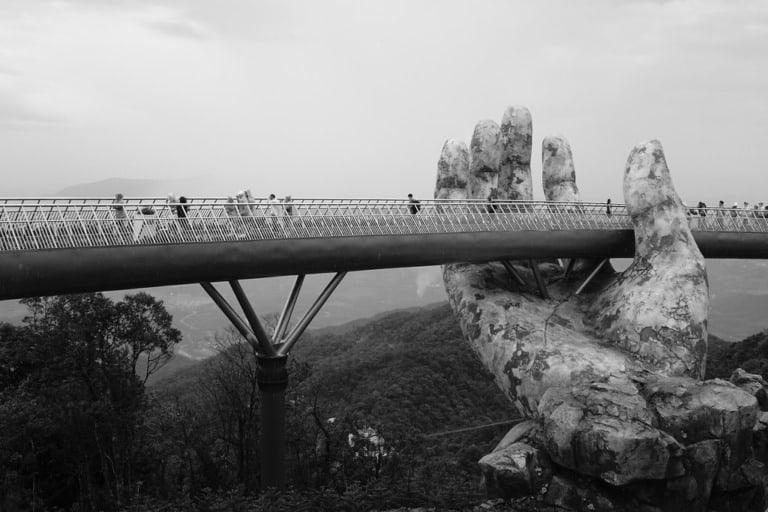 Golden Bridge: guía completa para visitarlo 3