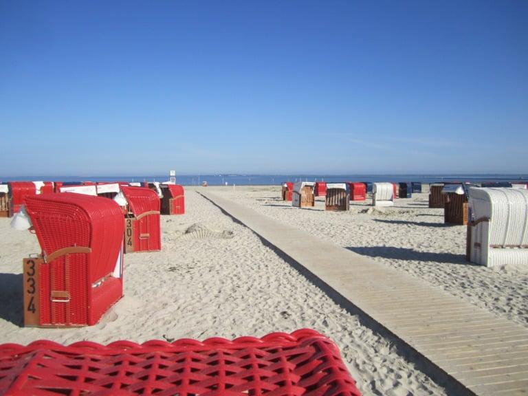 12 mejores playas de Alemania 11