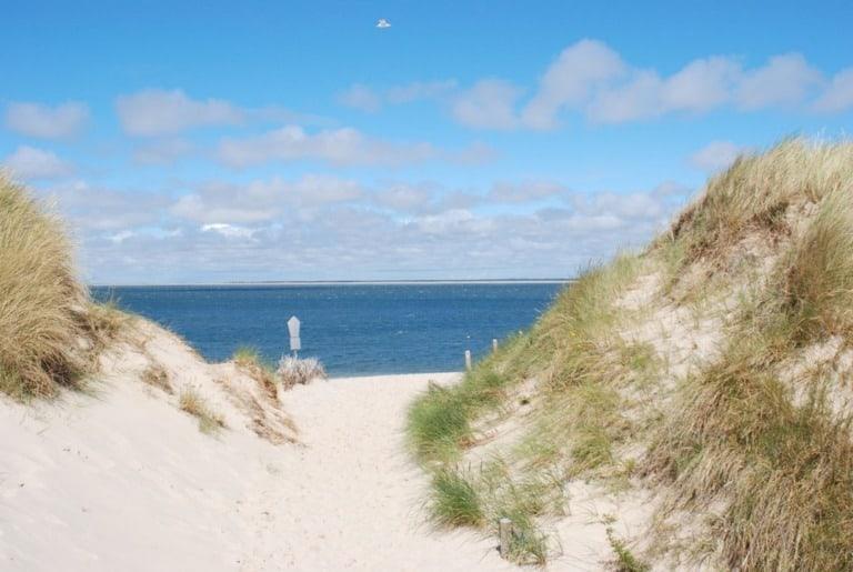 12 mejores playas de Alemania 7