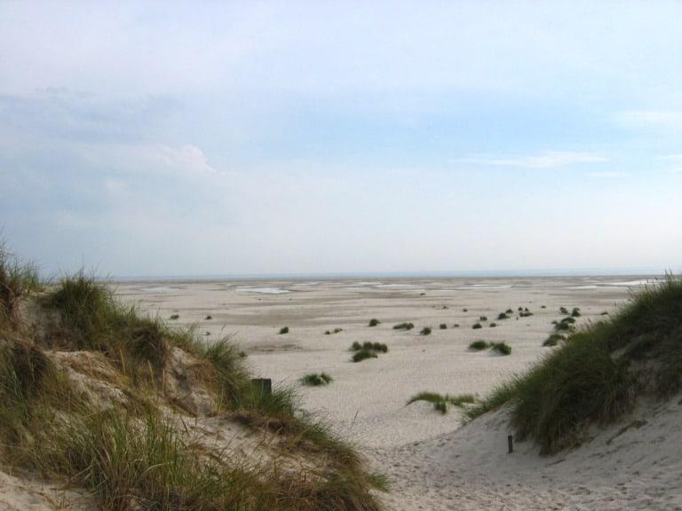 12 mejores playas de Alemania 13
