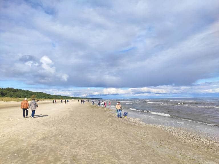 12 mejores playas de Alemania 14