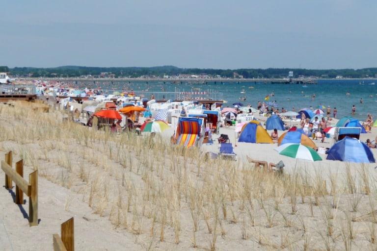 12 mejores playas de Alemania 5