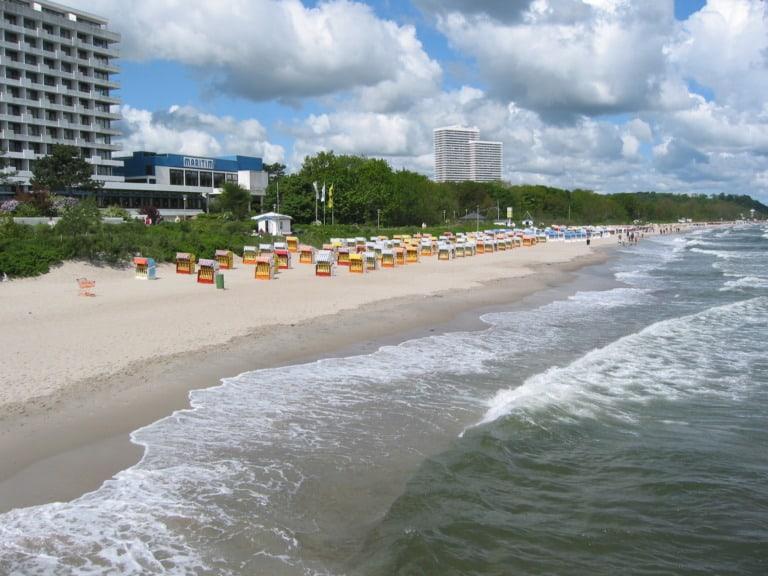 12 mejores playas de Alemania 6