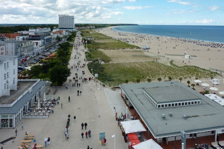 12 mejores playas de Alemania 8