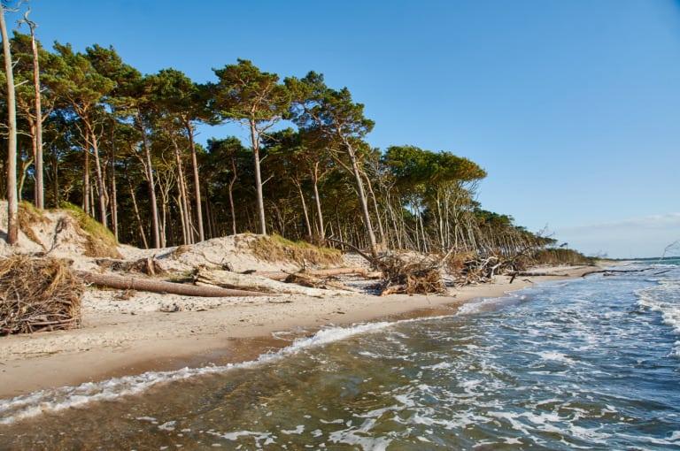 12 mejores playas de Alemania 10