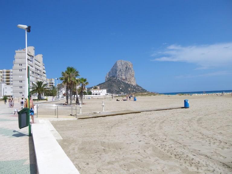 15 mejores playas de Alicante 5