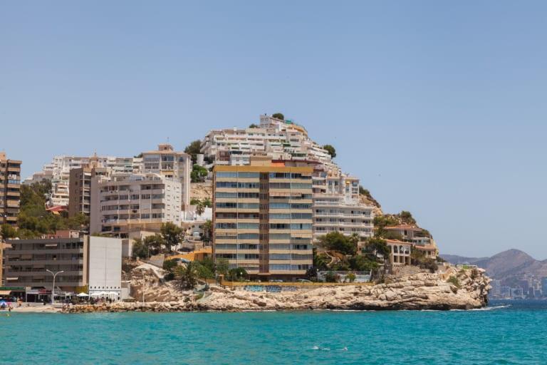 15 mejores playas de Alicante 6