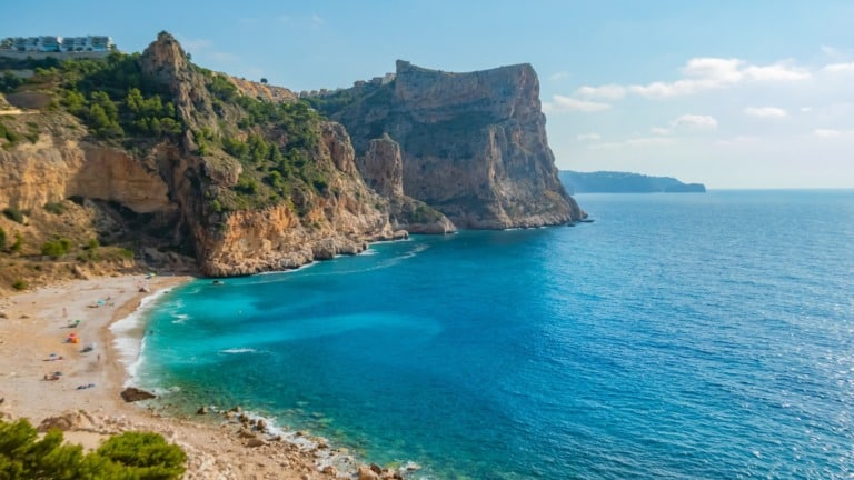 15 mejores playas de Alicante 4