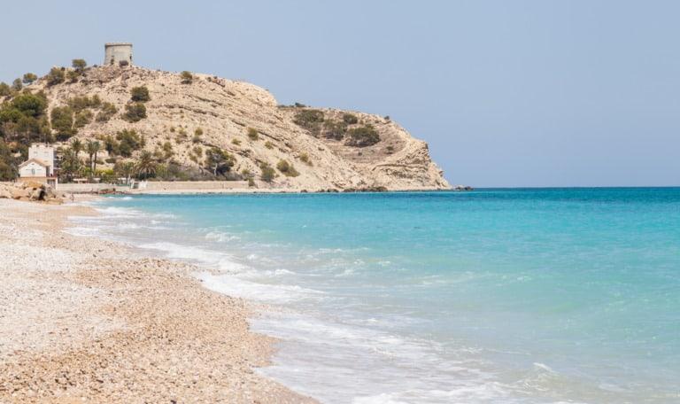 15 mejores playas de Alicante 7