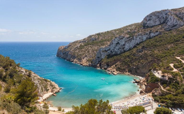 15 mejores playas de Alicante 3
