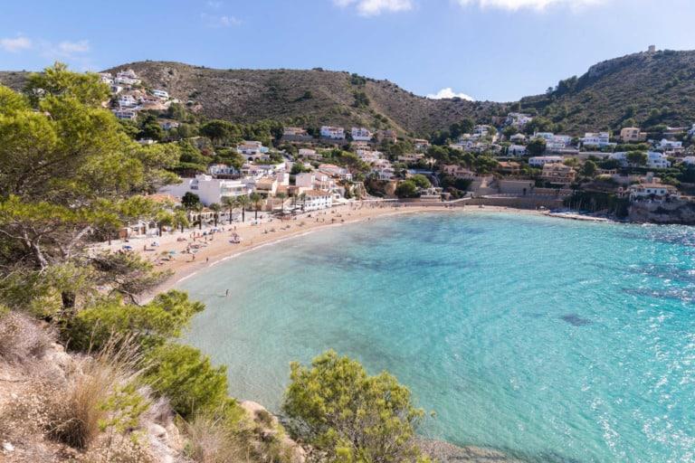 15 mejores playas de Alicante 8