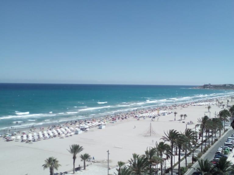 15 mejores playas de Alicante 2