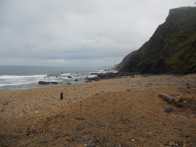 19 mejores playas de Asturias 10