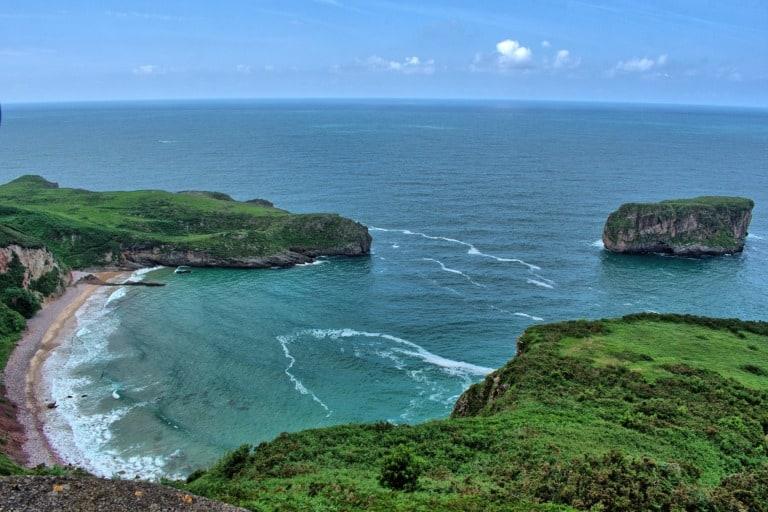 19 mejores playas de Asturias 5