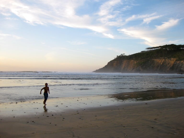 19 mejores playas de Asturias 3