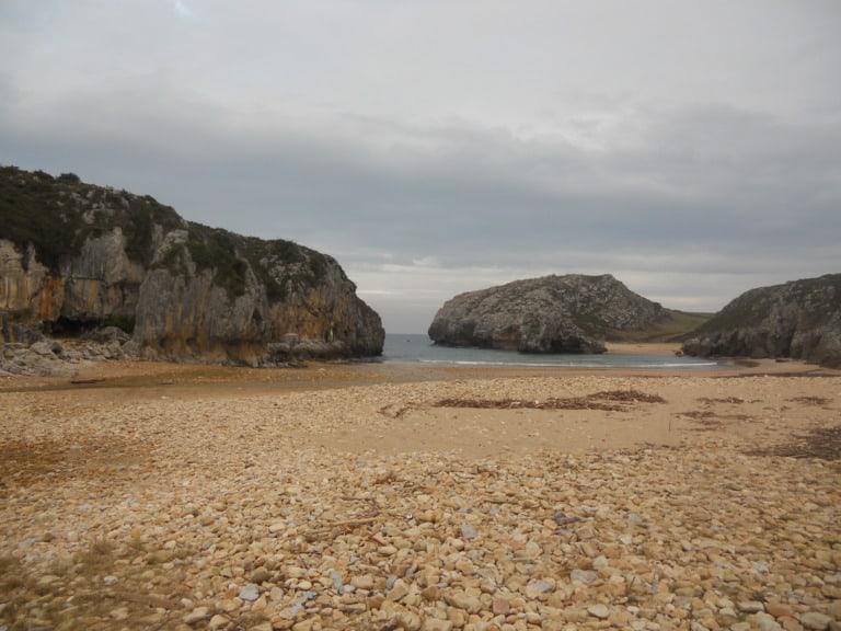 19 mejores playas de Asturias 6