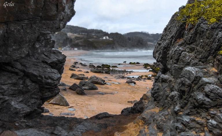 19 mejores playas de Asturias 9