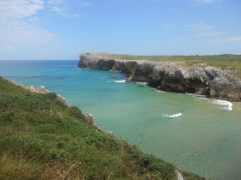 19 mejores playas de Asturias 15