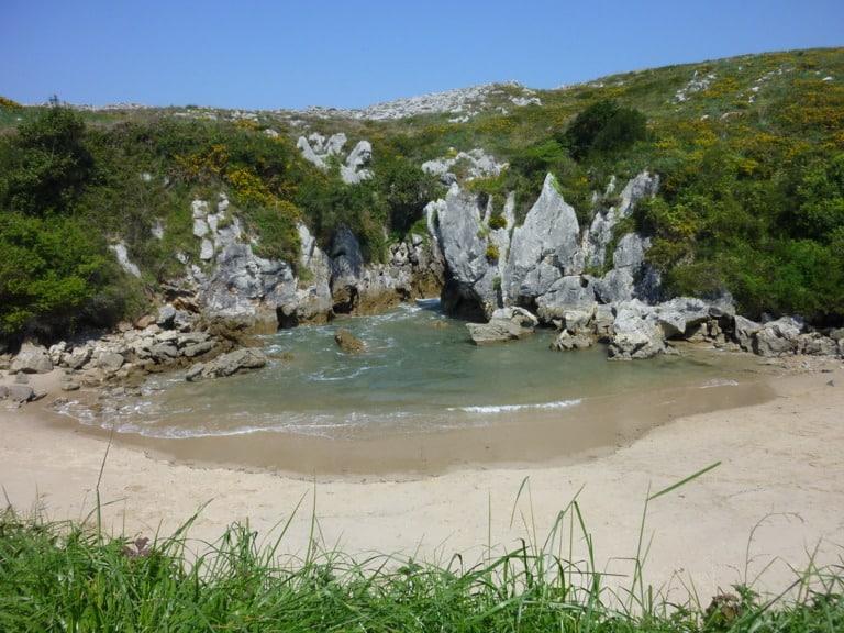 19 mejores playas de Asturias 7