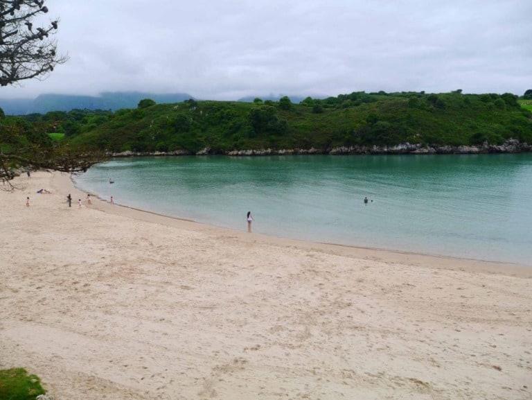 19 mejores playas de Asturias 18