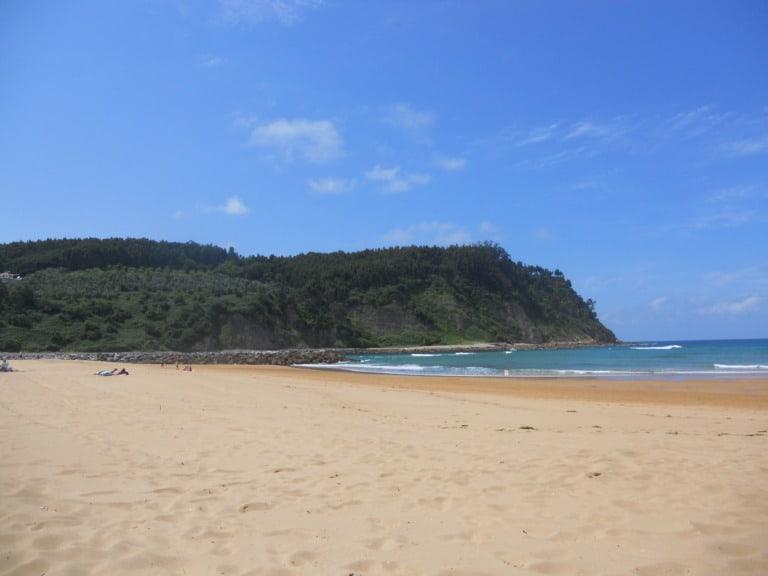 19 mejores playas de Asturias 8