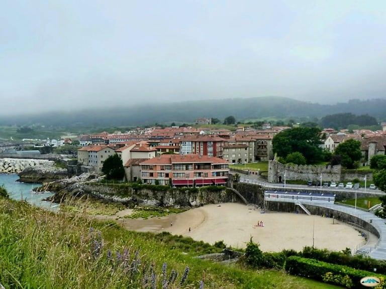 19 mejores playas de Asturias 11