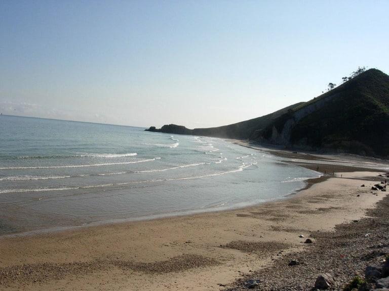 19 mejores playas de Asturias 13