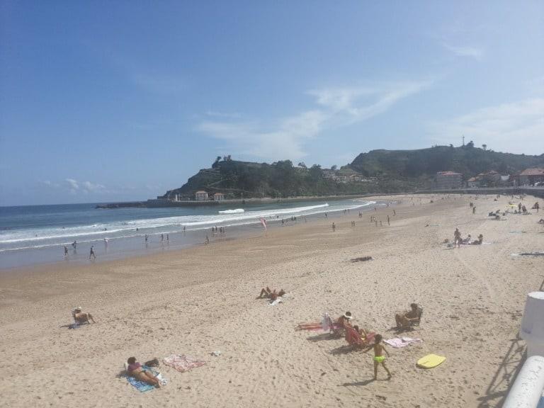 19 mejores playas de Asturias 1
