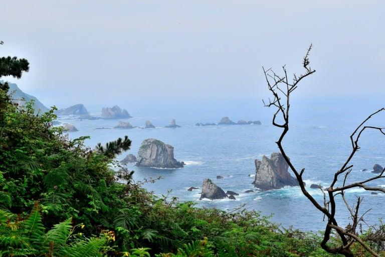19 mejores playas de Asturias 2