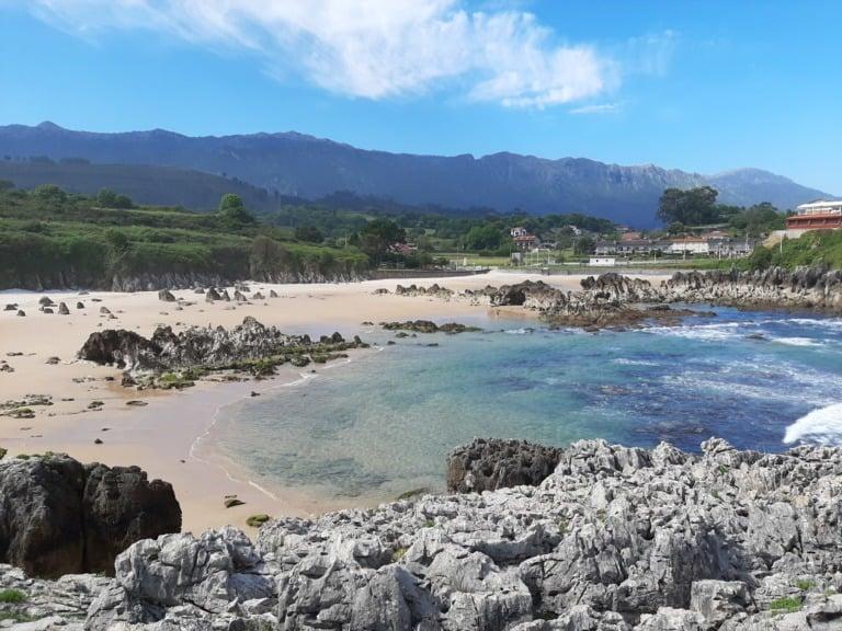 19 mejores playas de Asturias 12