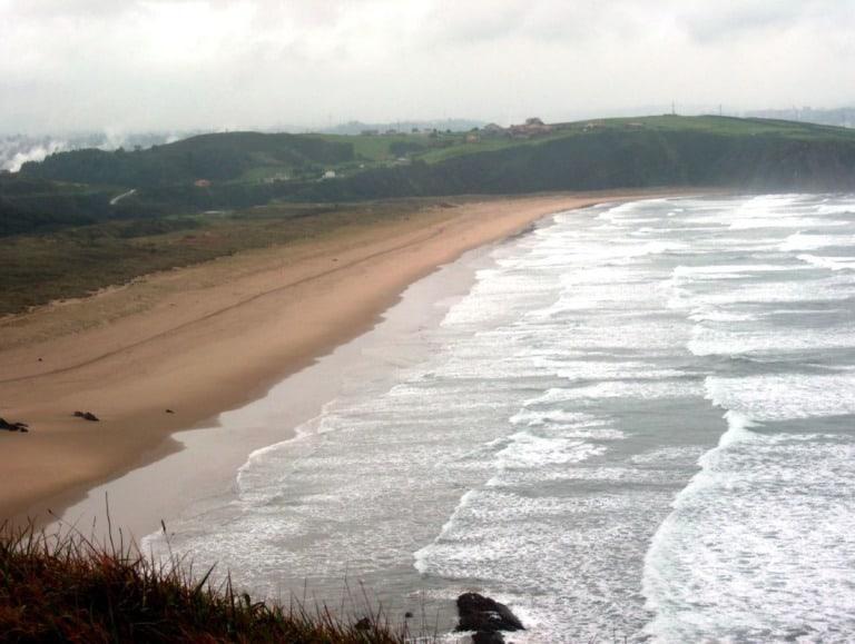 19 mejores playas de Asturias 19