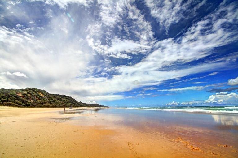 17 mejores playas de Australia 13