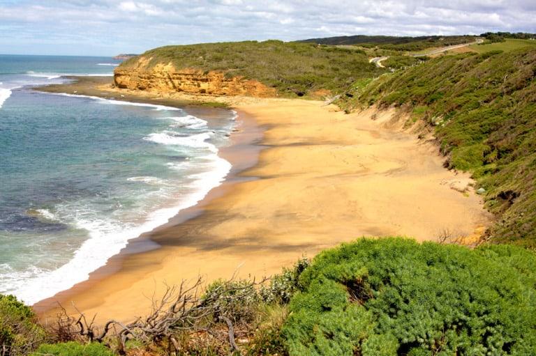 17 mejores playas de Australia 15