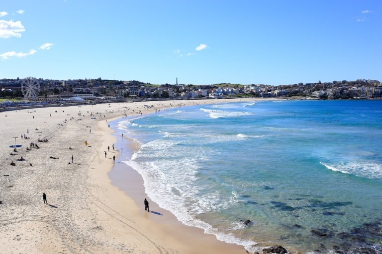 17 mejores playas de Australia 1