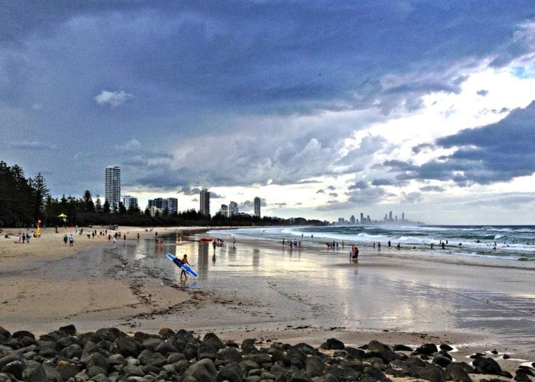 17 mejores playas de Australia 8