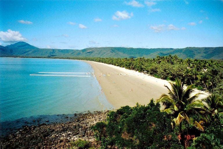 17 mejores playas de Australia 2