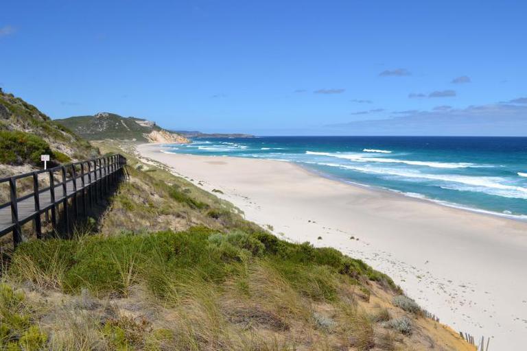 17 mejores playas de Australia 17