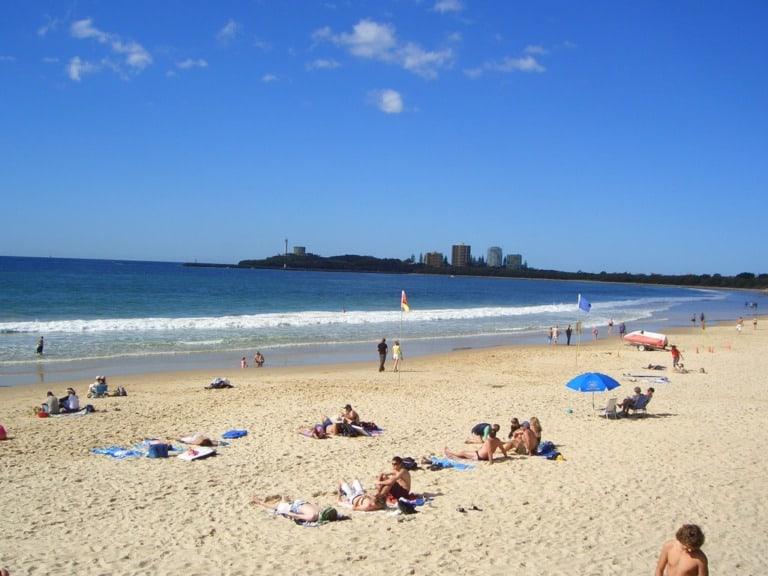 17 mejores playas de Australia 5