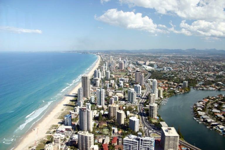 17 mejores playas de Australia 10