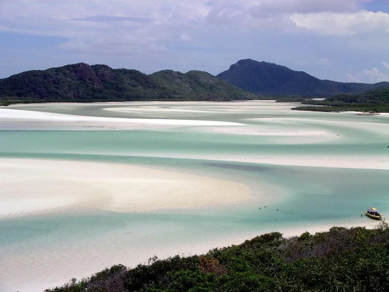 17 mejores playas de Australia 7