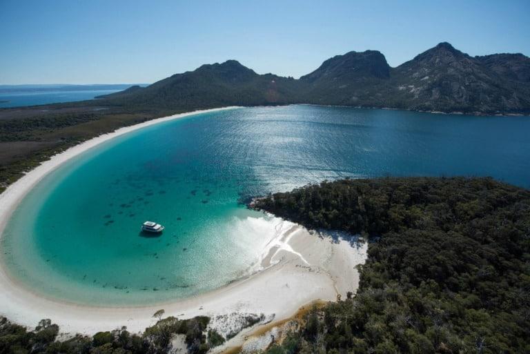 17 mejores playas de Australia 6