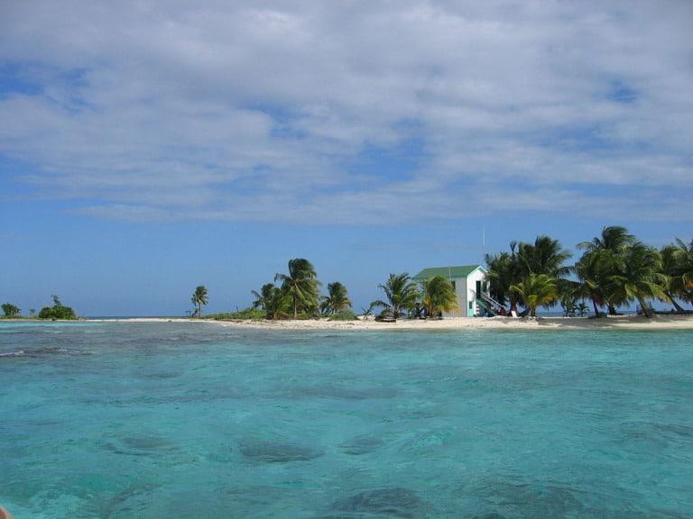 17 mejores playas de Belice 6