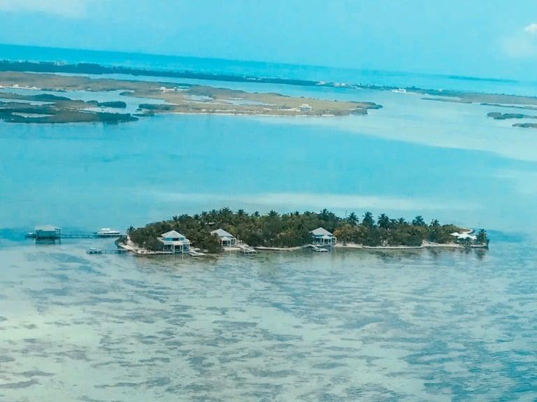 17 mejores playas de Belice 12