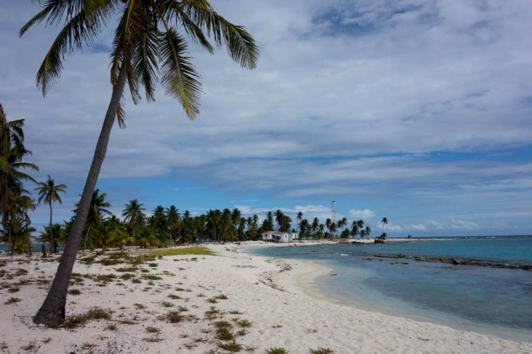 17 mejores playas de Belice 13