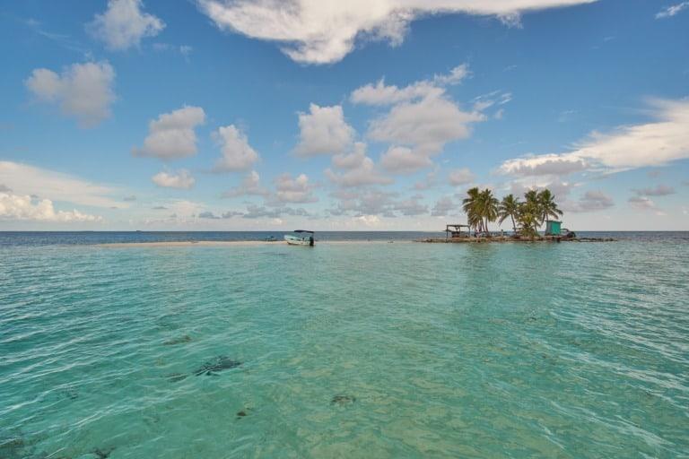 17 mejores playas de Belice 4